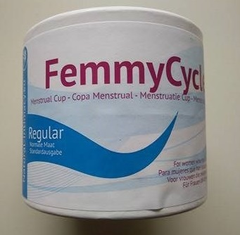 FemmyCycle_Ladyways_Menstruationstasse