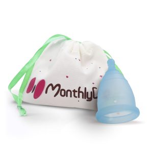 MonthlyCup Menstruationstasse Ladyways