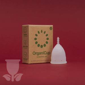 Organicup Größe A von Ladyways