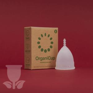 Organicup Größe B von Ladyways