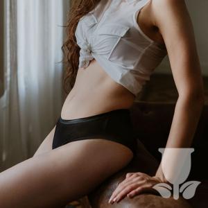 Acorella Menstruationsunterwäsche IRIS